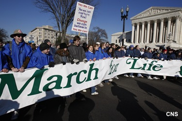 PRO-LIFE-MARCH