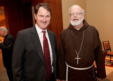 Catholic Charities Spring Celebration May 18, 2011. Pilot photo by Gregory L. Tracy