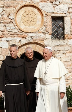 POPE-ASSISI