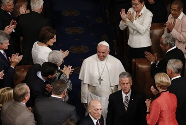 POPE-CONGRESS
