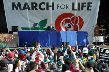 LIFE-MARCH-RALLY