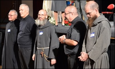 Affirmation of Priests