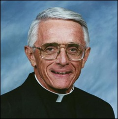 Father Condon obituary