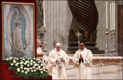 POPE-GUADALUPE