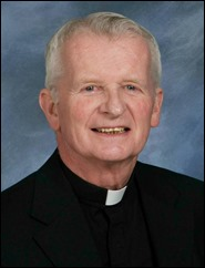 Father Keyes obituary
