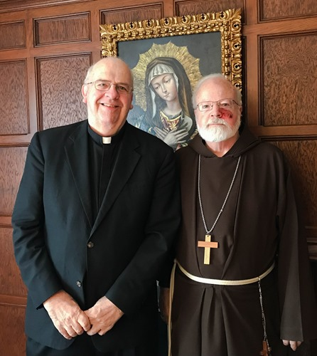 Archdiocese of Boston Cardinal Seans Blog
