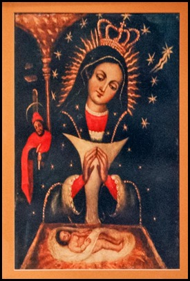 Our Lady of Altagracia Mass